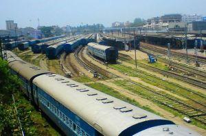 First Railway Line in Kerala Beypore Tirur in 1861