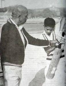 Sachin Tendulkar (10)