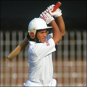 Sachin Tendulkar (36)