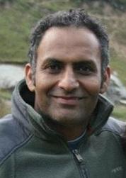ചേതൻ മഹാജൻ