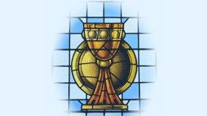 holy-communion-glass-window